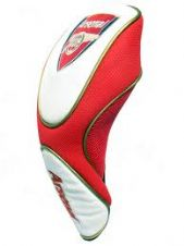 Official Arsenal FC Extreme Driver Golf Headcover